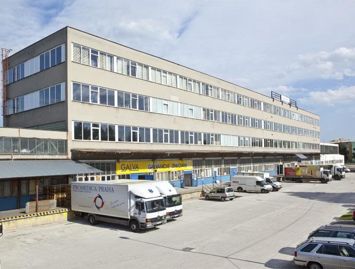 Grios Olomouc - zakázková kovovýroba z drátů a trubek