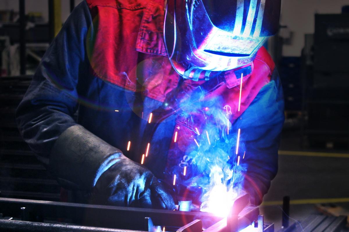 Realizujeme kovovýrobu z drátů a trubek